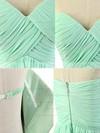 Sweetheart Ruffles Chiffon Floor-length Original Bridesmaid Dresses #JCD01012817